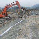 Geotextile Murah Per Roll meter m2