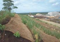 Solusi Konsolidasi Erosi Pada Tebing yang memiliki curah hujan tinggi